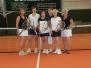 Meister 2016 - Damen 55